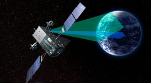 Air Force And Lockheed Martin Sign Military Communications Satellites Deal