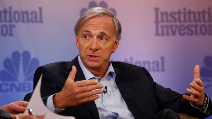 Capital Wars Will Be Next Move In The U.S.-China Economic War Ray Dalio