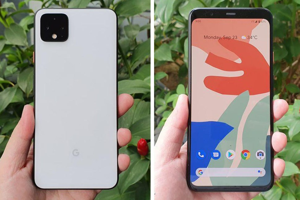 Google Is Placing The Pixel 4 On Sale For Black Friday